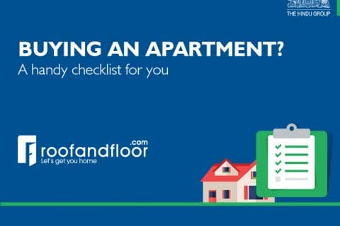 Want to buy an apartment? Our checklist will help you.