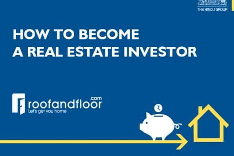 Want to become a real estate investor? Quick checklist here