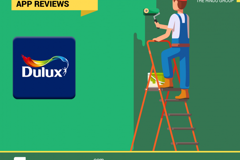 Dulux Visualizer: Choose the best shade for every room