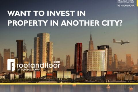 Should you invest in property in another city?