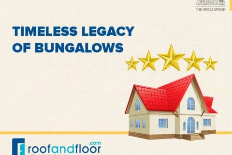 timeless legacy of bungalows