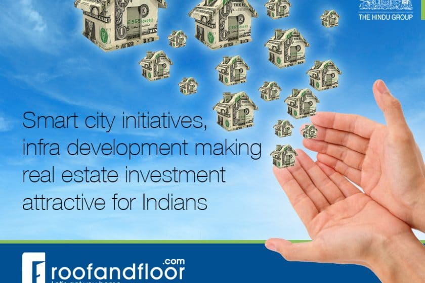 What's making more Indians invest in real estate today?
