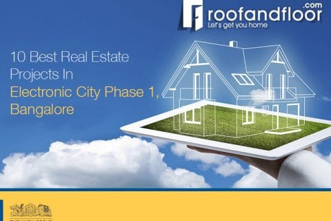 projects in electronic city phase 1