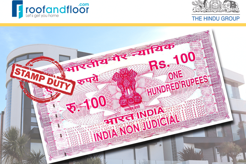Know About Stamp Duty Rate In Your City RoofandFloor Blog