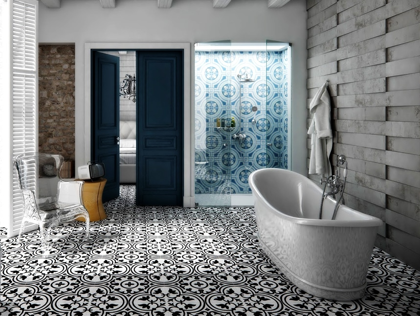 Must-Haves for a Luxurious Bathroom