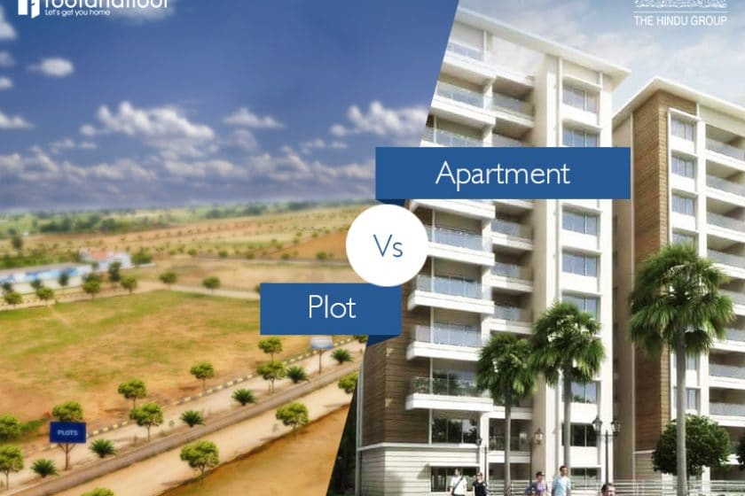 Should I Buy an Apartment or Build My Own Home ...