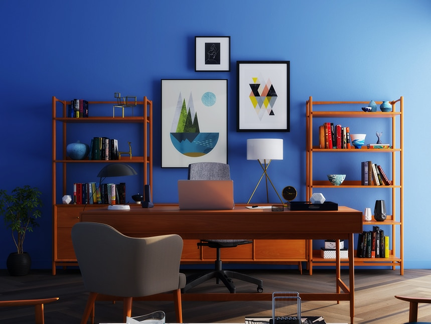 5 Tips To Give Your Wall A Makeover