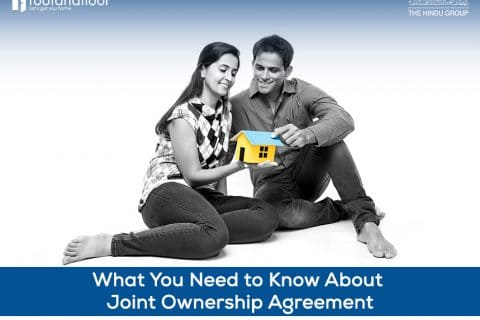 Joint ownership
