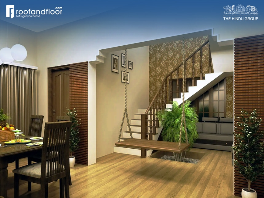interiors decorations fair simple home design | Simple Interior Design Ideas for South Indian Homes ...