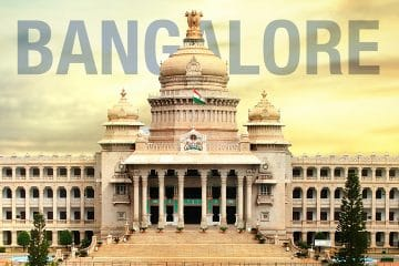 Bangalore Realty Market Poised For Recovery in 2021
