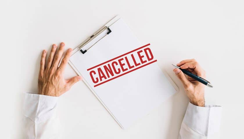 How to Cancel Apartment Booking – RoofandFloor Blog
