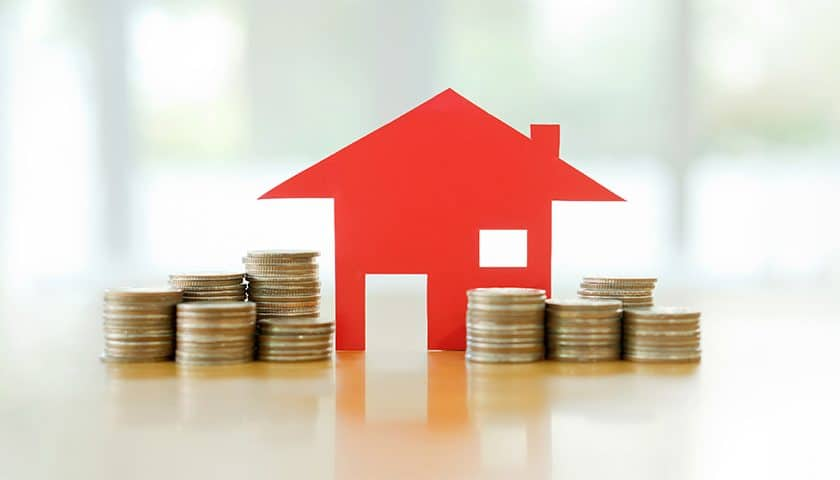 Disadvantages of Taking a Home Loan
