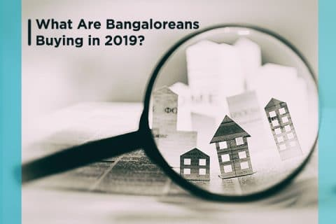 What Are Bangaloreans Buying
