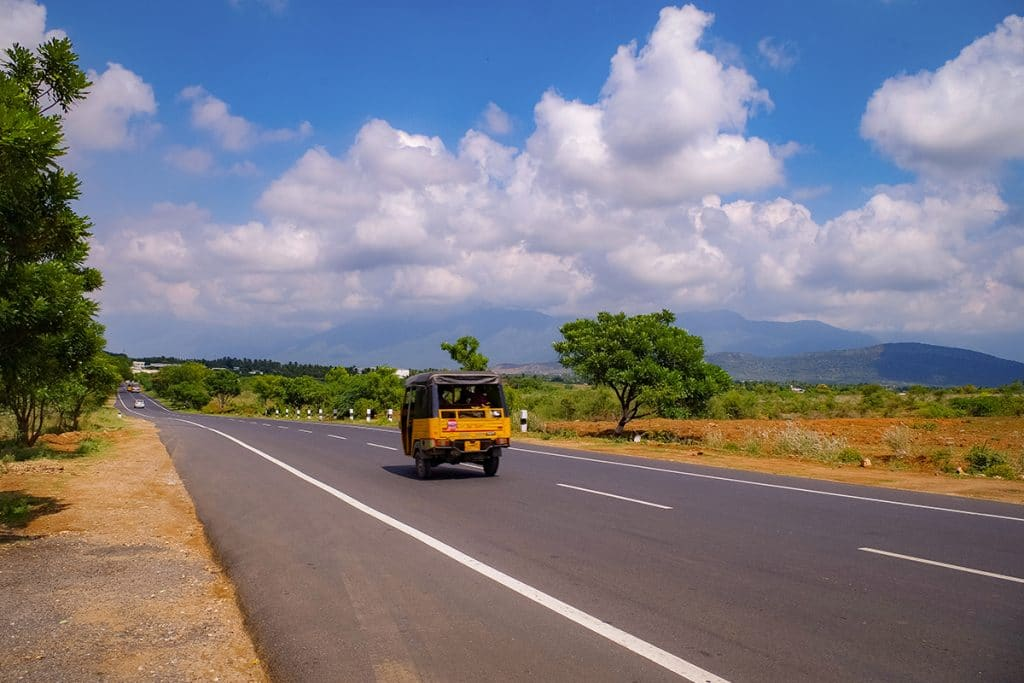 Retirement Cities in South India