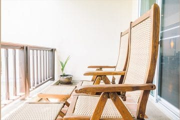 Makeover Tips for Balcony
