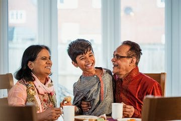 2021 Outlook for Housing Players in the Senior Living Sector