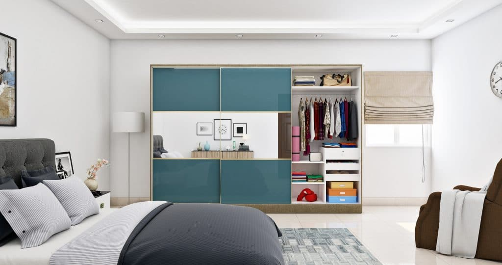 Design Your Home with Smart Furniture