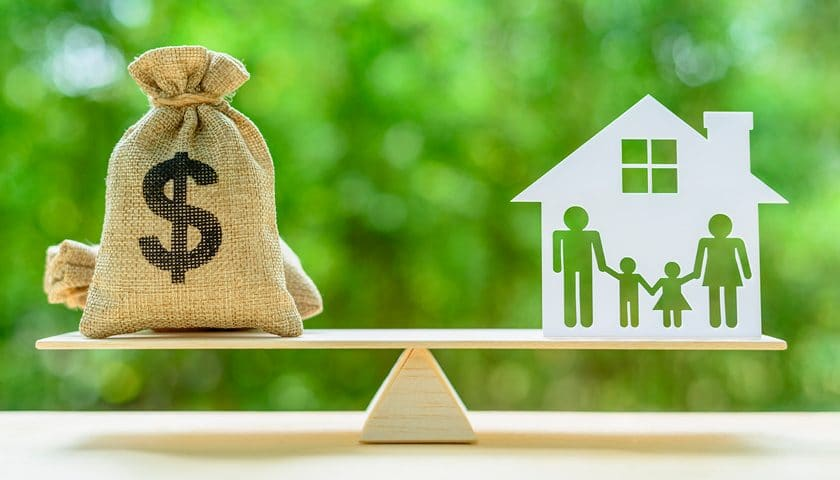 Loan EMIs vs Monthly Rent: Which is better
