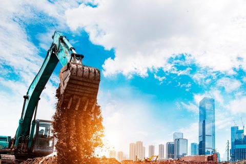 Key Construction Sector Trends to Look Out For In 2021