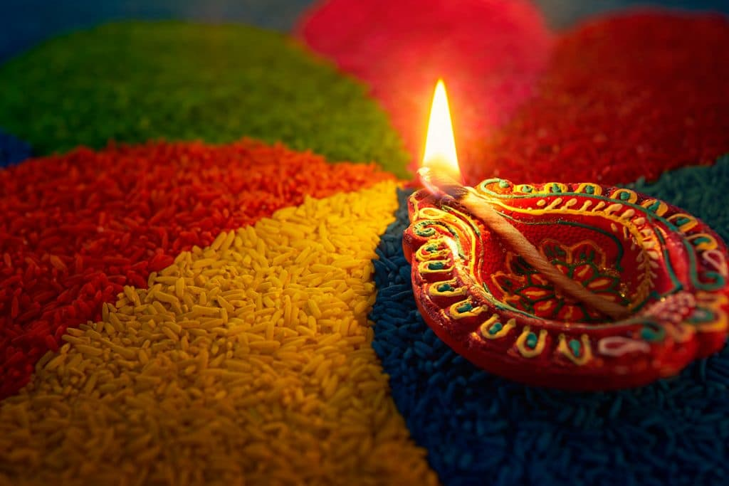 Light up Your Diwali With Our DIY Decor Ideas