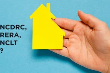 NCDRC, RERA, NCLT: Who Should a Homebuyer Approach?