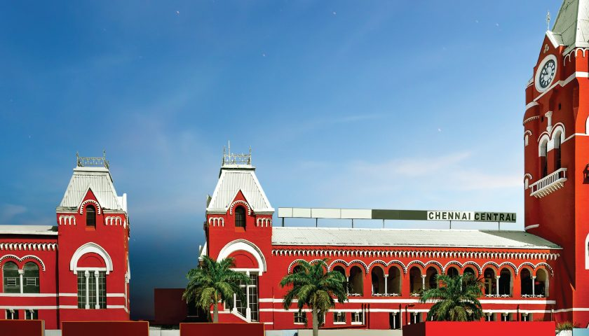 """Chennai: """"High Demand for Homes Priced Within Rs 40 Lakh"""""""