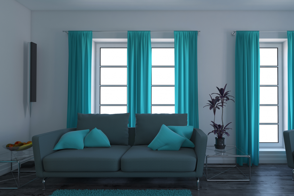 How to Decorate Your Home If You're an Aquarius