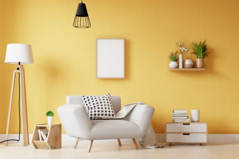 '70s / '80s Home Interior Trends That Are Back in Style