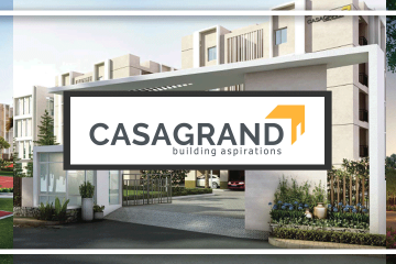Casagrand: Evolving With the Times