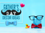 DIY Home Décor Ideas for This Father's Day