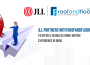 JLL partners with RoofandFloor to Offer a Seamless Home-buying Experience in India