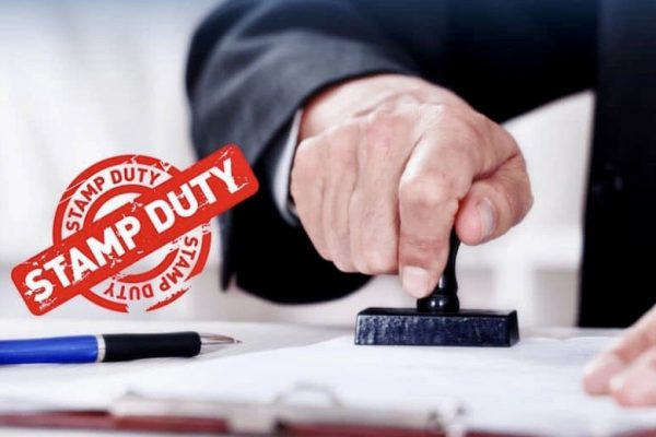 Stamp Duty in Maharashtra Temporarily Reduced to 2%