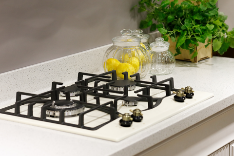 Is a Built-in Gas Hob the Right Choice for You?