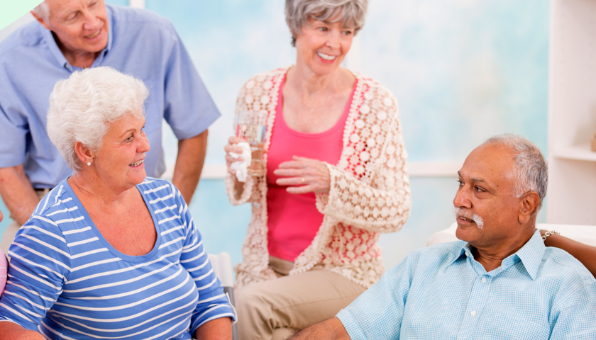 Demand for Retirement Communities on the Rise