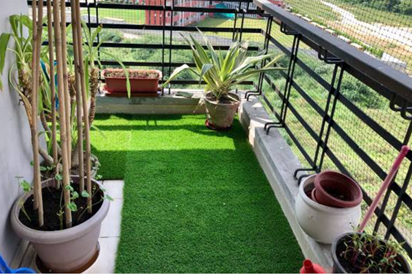 Pros and Cons of Artificial Grass