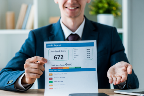 Errors in Credit Report? Here's How to Resolve It