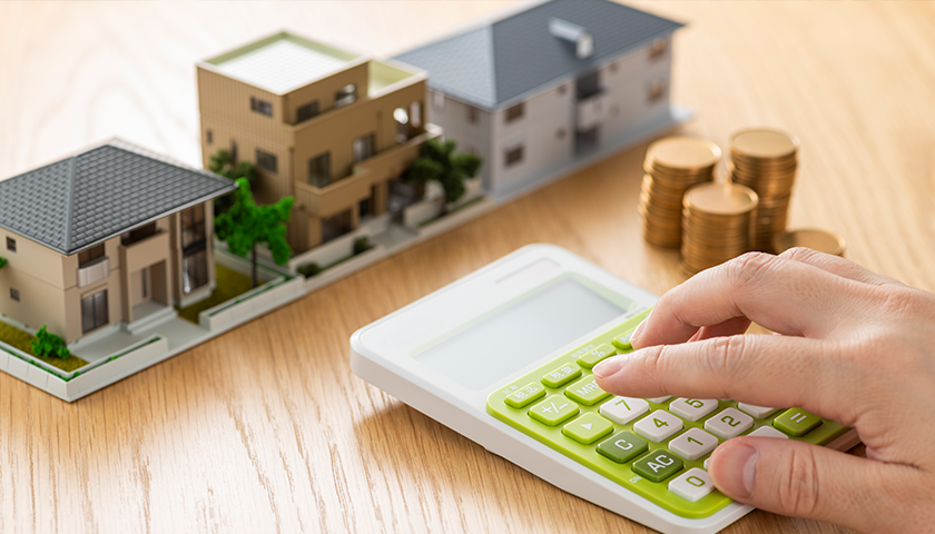 Is Real Estate A Safer Investment than Equities?