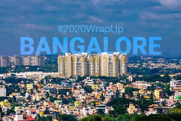 #2020WrapUp: Looking Back and Ahead for Bangalore