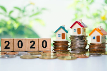 Indian Real Estate 2020: A Wrap Up