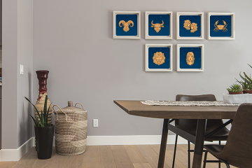 Part I: Here's How Each Zodiac Sign Would Decorate Their Home