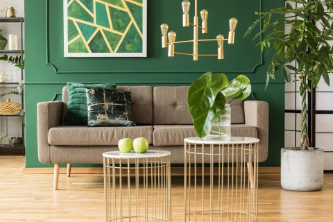 Here's How to Add Asian Paints Colour of the Year Into Your Home