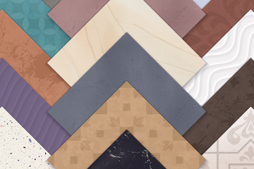 Top Five Tile Trends To Watch In 2021