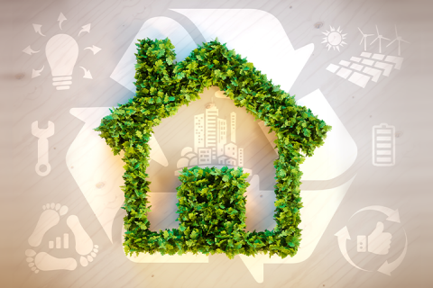 Why Green Homes Are More Relevant Now than Ever