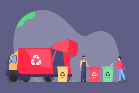 """""""Waste Management Is A Collective Responsibility"""""""