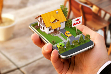 """""""Digital Transformation Helped Real Estate Weather Covid-19 Storm"""""""