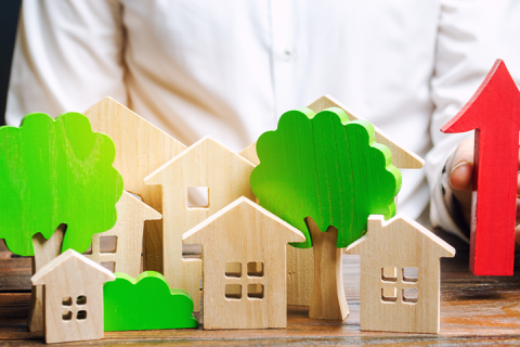 """Chennai: """"Pent-up Housing Demand to Drive Sector's Recovery"""""""