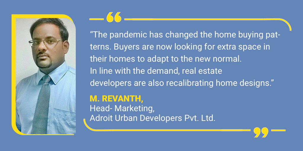 """""""More People Keen on Home Ownership Amid Pandemic"""""""