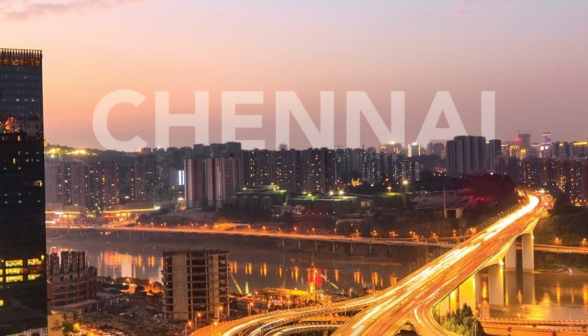 Top 5 Localities To Invest in Chennai in 2021