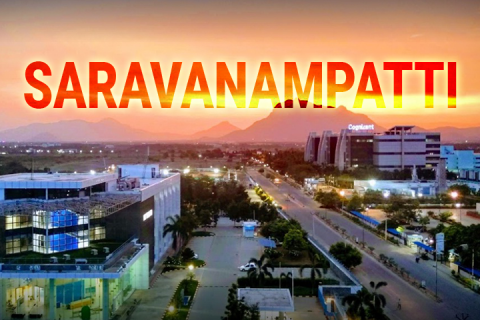 The Top 4 Ready Properties to Buy in Saravanampatti