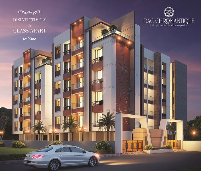 Looking to Invest in Chennai? Consider These New Projects